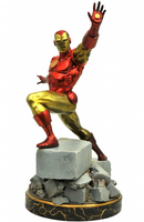 Marvel Premier: Classic Iron Man - Resin Statue